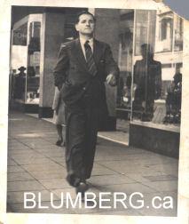 Julius Blumberg