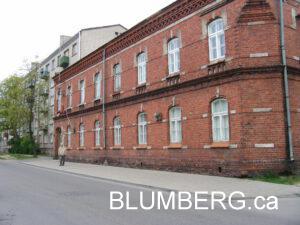 Museum of Occupation in Liepaja